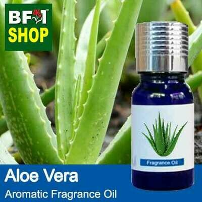 Aromatic Fragrance Oil (AFO) - Aloe Vera - 10ml