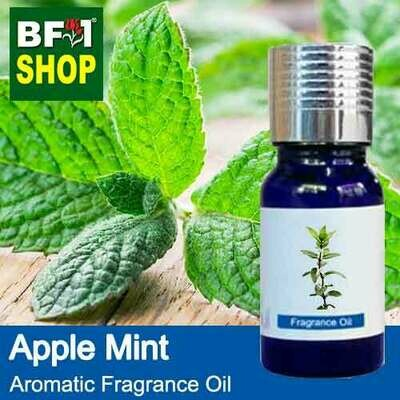 Aromatic Fragrance Oil (AFO) - Apple Mint - 10ml