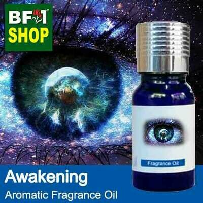 Aromatic Fragrance Oil (AFO) - Awakening - 10ml