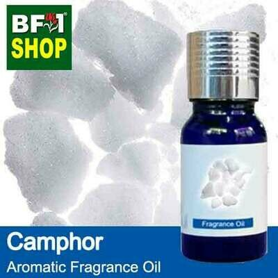 Aromatic Fragrance Oil (AFO) - Camphor - 10ml