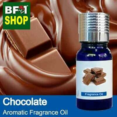 Aromatic Fragrance Oil (AFO) - Chocolate - 10ml