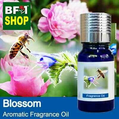 Aromatic Fragrance Oil (AFO) - Blossom - 10ml