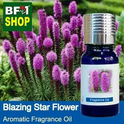 Aromatic Fragrance Oil (AFO) - Blazing Star Flower - 10ml