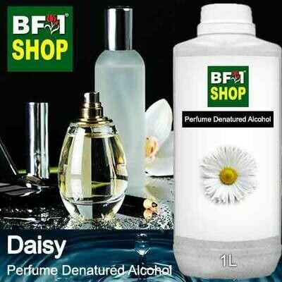 Perfume Alcohol - Denatured Alcohol 75% with Daisy - 1L