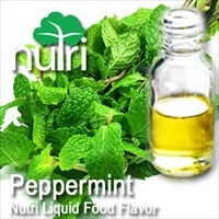 Food Flavor Peppermint 01743