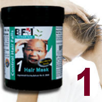 Hair Growth Mask -180g HGHC01