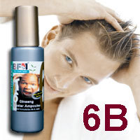 Ginseng Booster Ampules Spray - 125ml