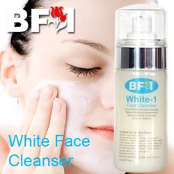 Whitening Face Cleanser - 120ml
