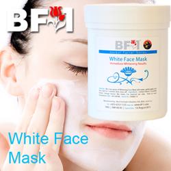 Whitening Face Mask - 180g