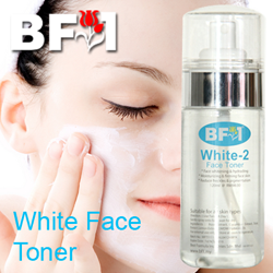 Whitening Face Toner - 120ml