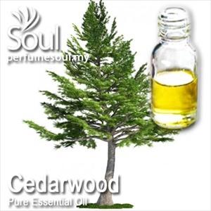Pure Essential Oil - Cedarwood Oil