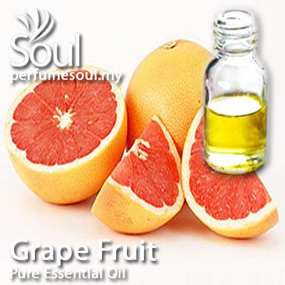 Pure Essential Oil - Grapefruit Oil