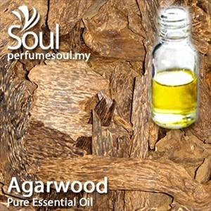 Pure Essential Oil - Agarwood Oil