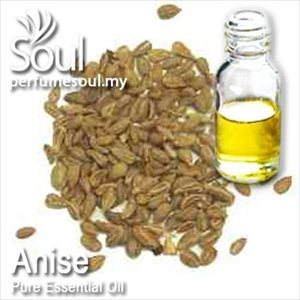 Pure Essential Oil - Anise Oil