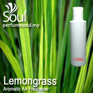 Aromatic Air Freshener - Lemongrass