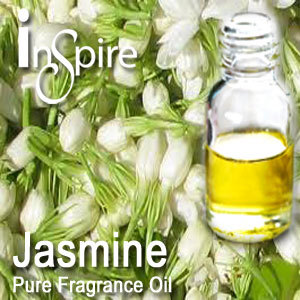 Aromatic Fragrance Oil - Jasmine