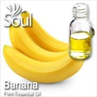 Pure Essential Oil - Banana Oil
