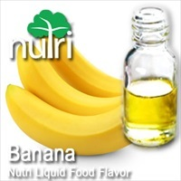 Food Flavor Banana