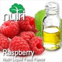 Food Flavor Raspberry