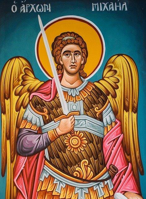 Les Huiles Archangéliques