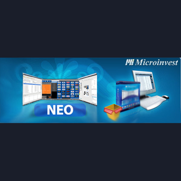 Microinvest Warehouse Neo