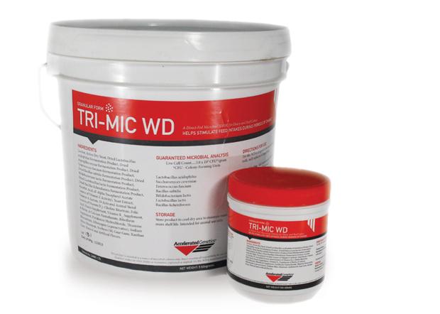 Tri-Mic WD A048