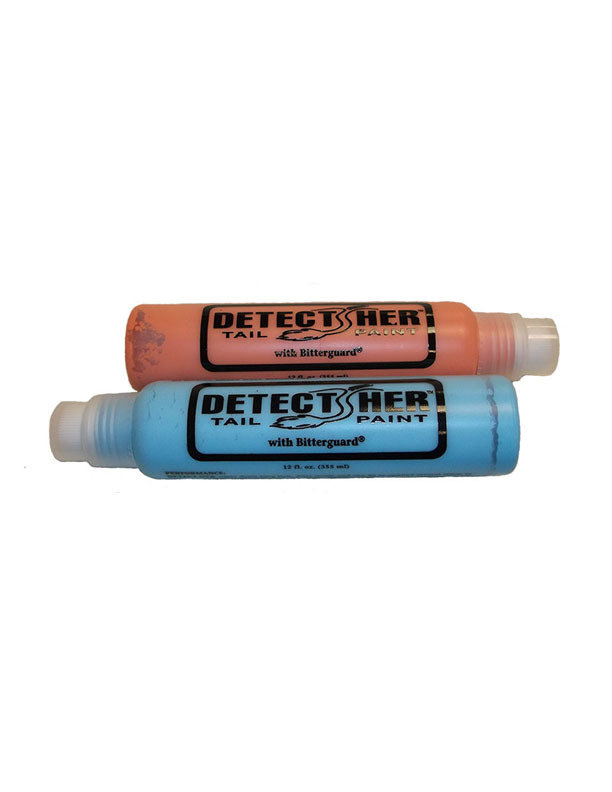 Detect-Her™Tailpaint S091