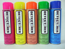 Detect-Her™ Spray Tailpaint S088