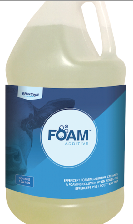 EfferCept Foaming Additive