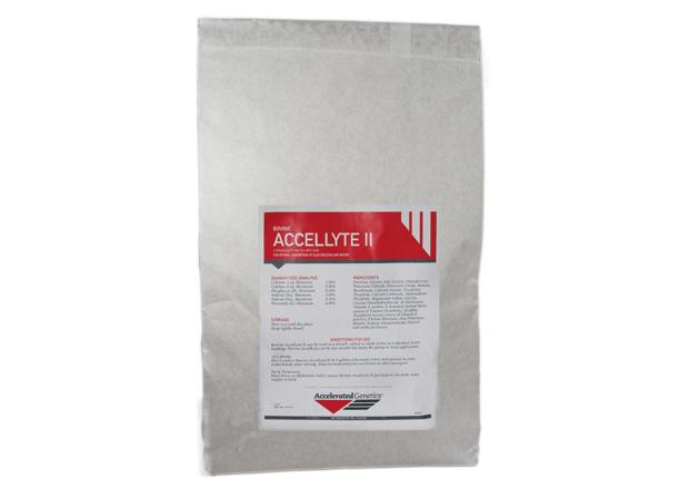 Bovine AccelLyte II