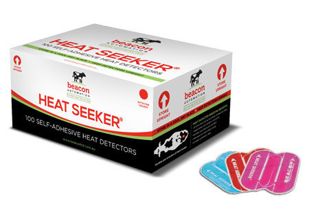 Heat Seeker® Box of 20 S087