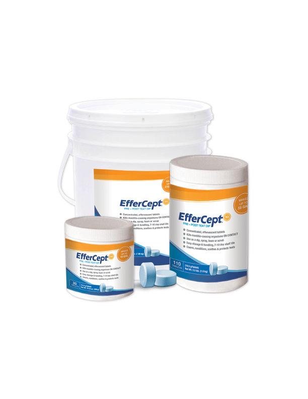 EfferCept® SG - 110 Count S268