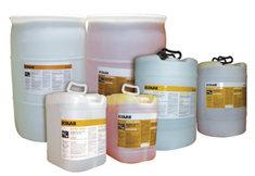 Aztec Gold™ Post-Milking Teat Dip - 110 Gallon S122