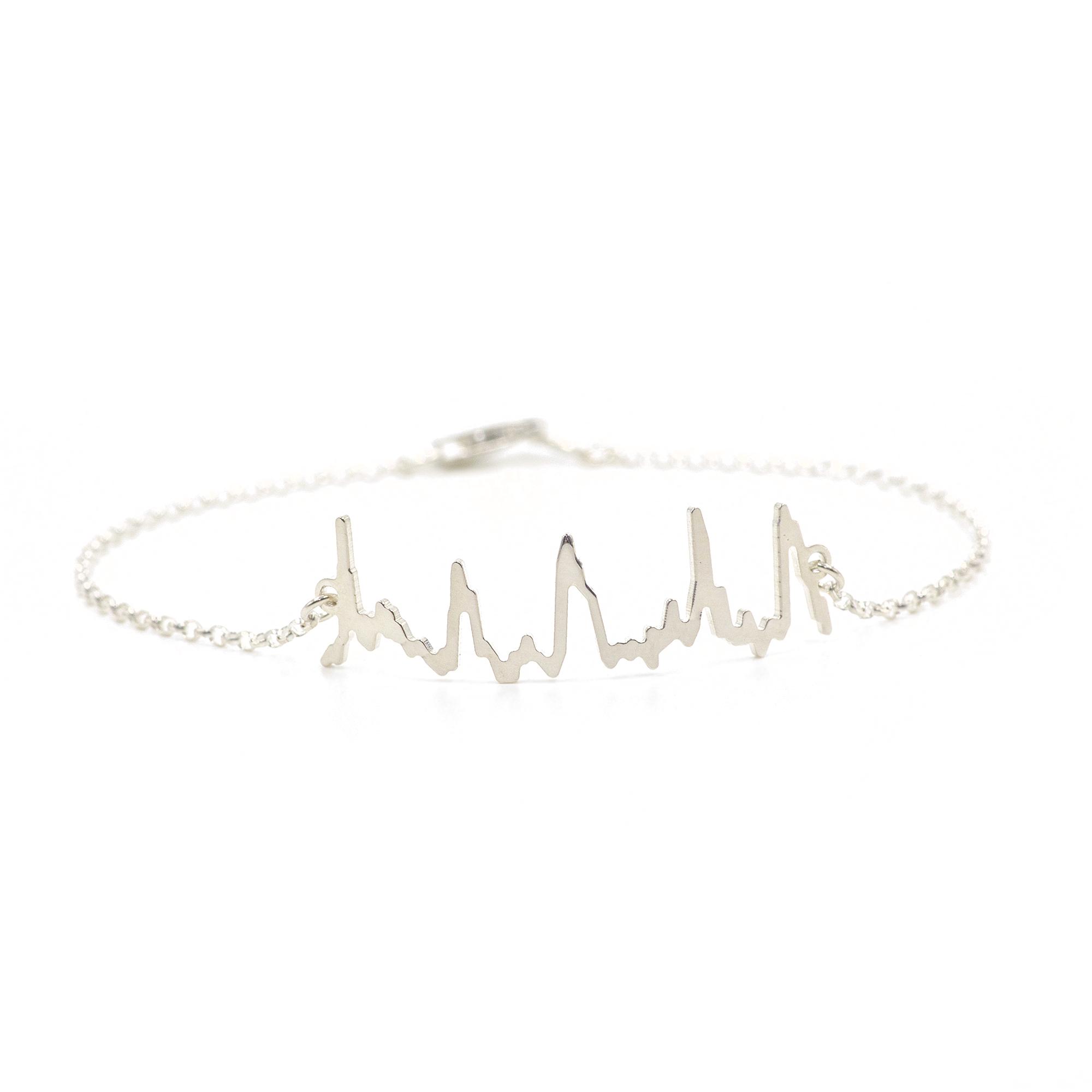 Original Heartbeat Bracelet 0001