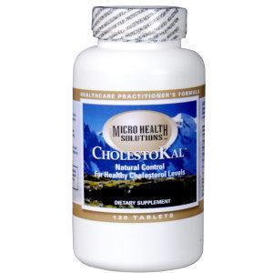 Cholestokal CHOLESTO-1