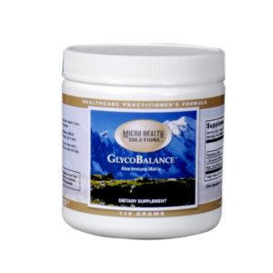 GlycoBalance