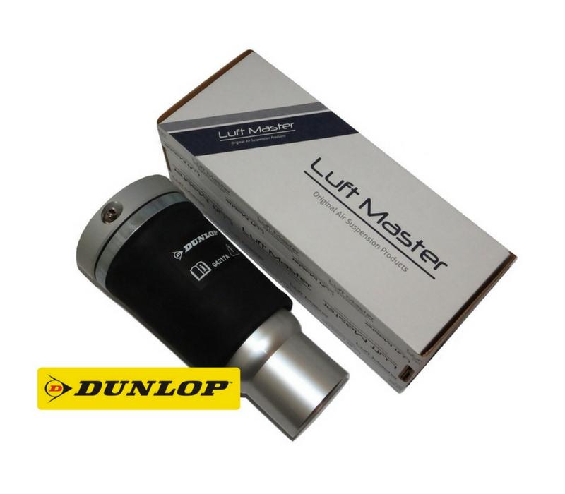 Luft Master Dunlop uus Porsche Cayenne 9PA esisilla vasak õhkpadi