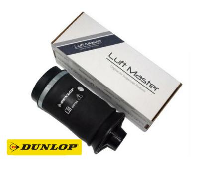 Luft Master & Dunlop new Mercedes-Benz GL class X164 rear right air spring