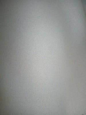 Pimennysverhokangas luonnonvalkoinen