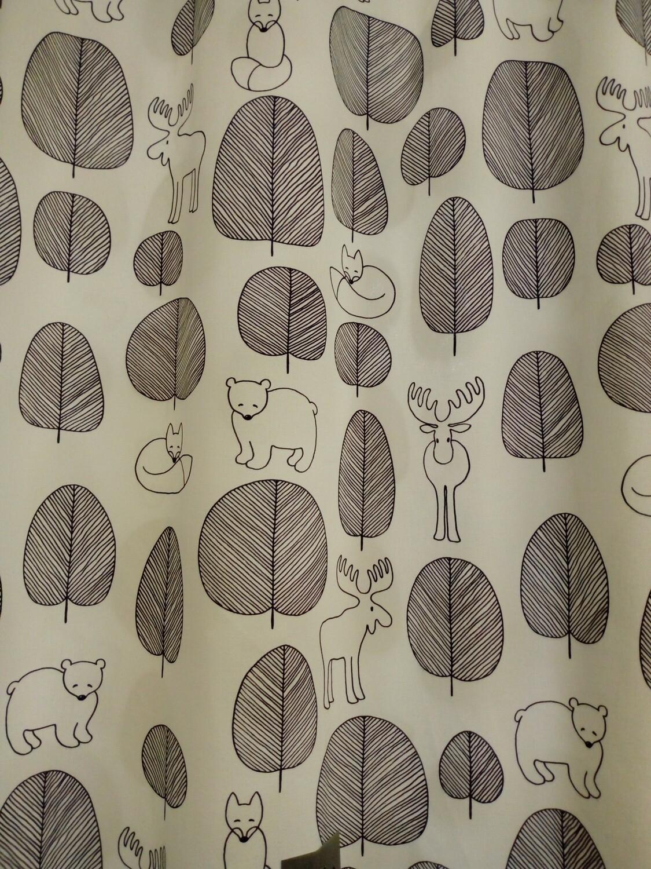 Verhokangas Lövskog Arvidssons Textil