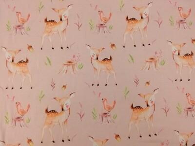 Trikoo bambi