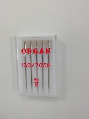 Organ ompeluneula 80