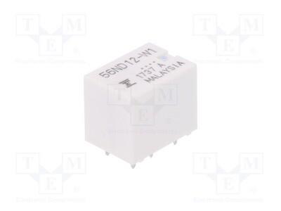 FBR51ND10-W1 Relay electromagnetic SPDT Ucoil10VDC 25A//14VDC max16VDC