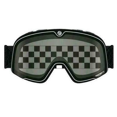 Scrambler Barstow Goggles