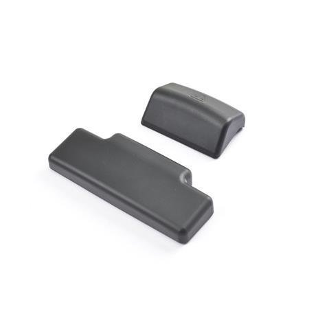 EXPEDITION ALUMINIUM TOP BOX BACKREST PADS