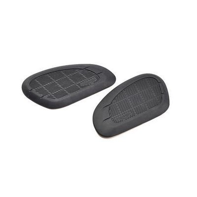 RUBBER KNEE PADS THRUXTON