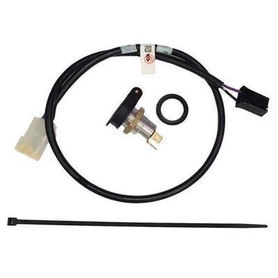 Saddlebag Power Socket