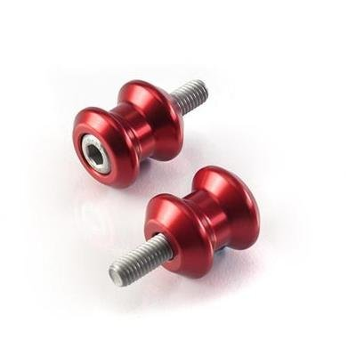 PADDOCK STAND BOBBINS - (RED)