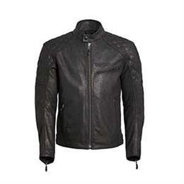 Arno Quilted Jacket