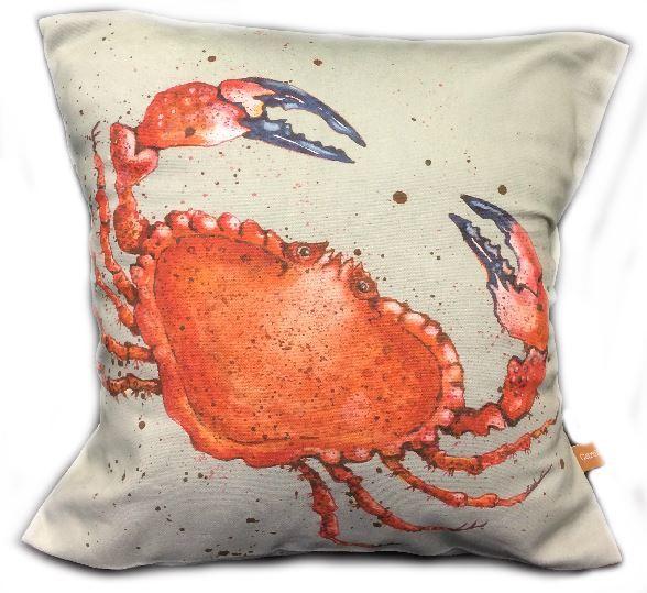Crab Cushion (Style)